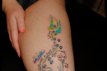 tattoo ours