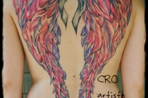 ailes d ange